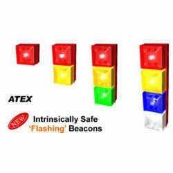 Flashing Beacons