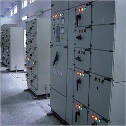 dg set control panel for power plant