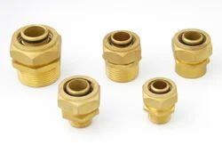 Brass Composite/Pex Fittings