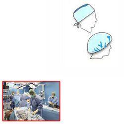 Surgeon Cap for Hospital