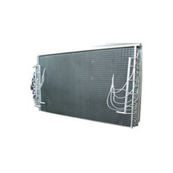 Chiller Cooling Coil