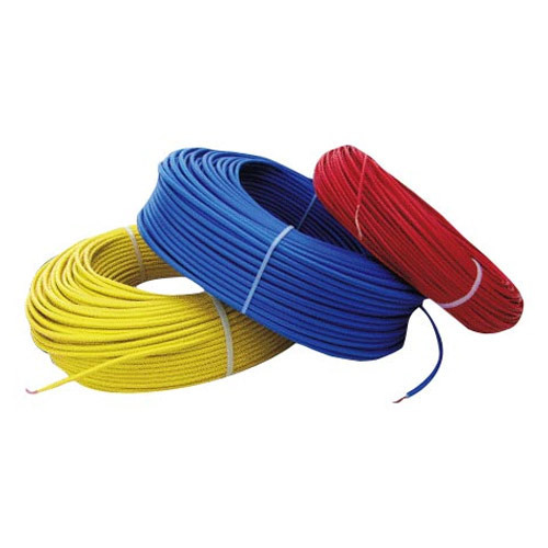 PVC Insulated Wires