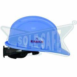 KARAM Safety Helmet with Ratchet Fitting