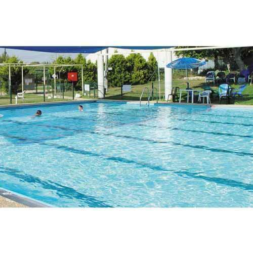 Swimming pool purification and disinfection services - Swimming pool facilities and equipment ...