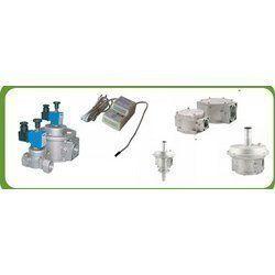 Natural Gas Solenoid Valve