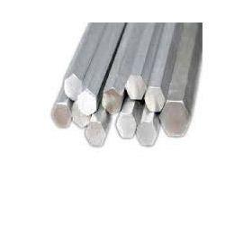 Aluminium Hex Rods
