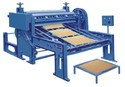 Real To Sheet Cutter with Gear