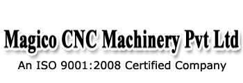 Magico CNC Machinery Pvt Ltd
