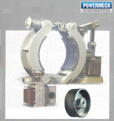 BCH Brake Solenoid Operated