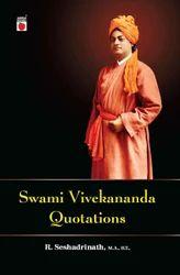 Swami Vivekananda Quotations - R.Seshadrinath