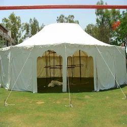Big Round Tent