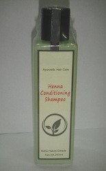 Henna Hair Care Products
