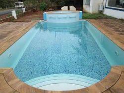 Readymade swimming pools in mumbai maharashtra india indiamart for Duck repellent for swimming pools