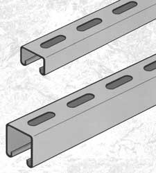 Slotted Channel