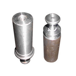 Stainless Steel Plunger