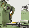 Lathe Machine (Model -Sd-525)