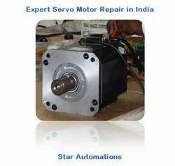 Servo Motor Repair Ac Servo Motor Repair Exporter From
