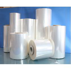 Poly Olefin Shrink Film
