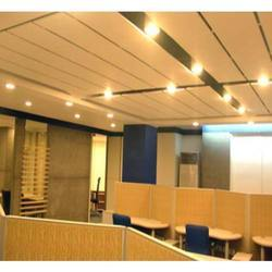 Smart Wood Boards Interior Ceiling, Walls