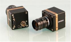 Bobcat Camera Link Cameras