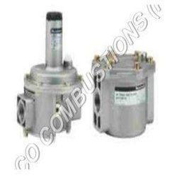 gas pressure filters and regulators
