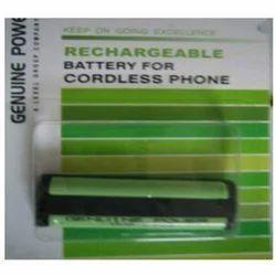 Cordless Phone HHR-P105 Battery