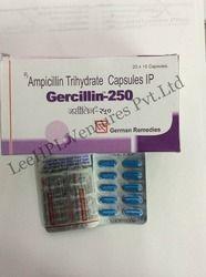 Gercillin Capsules