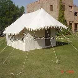 Resort Tent
