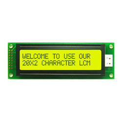 LCD Character Module