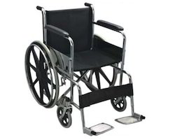 Smart Care Wheelchairs