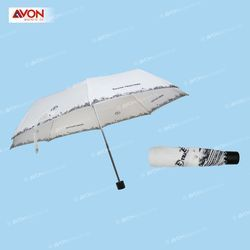 3 Fold A/O Mini Umbrella