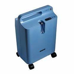 Portable Oxygen Machine