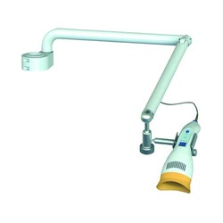 Dental Bleaching Unit
