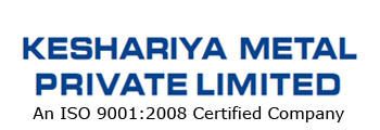 Keshariya Metal Pvt. Ltd.