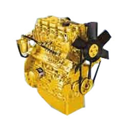 Cat Equipment Engine