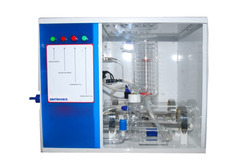 Automatic Water Distillation Equipment