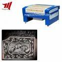 CNC Laser Machines for Metal Engraving