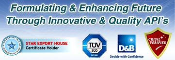 Adani Pharmachem Private Limited