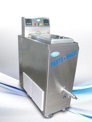 Pasteurizer & Ageing Vat Ice Cream Process Machine