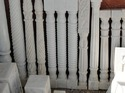 Marble Carving Pillars