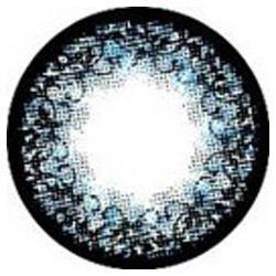 Cozy Blue Color Contact Lens