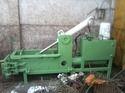 Hydraulic Metal Bailing Machine