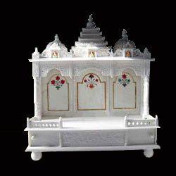 Fine Art Temple
