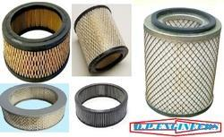 Air Filters for Electronic Industry