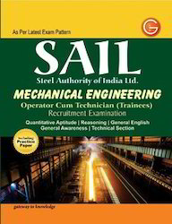 SAIL Mechanical Engg