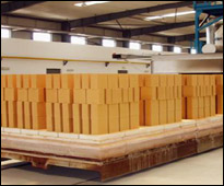 Continental Refractories Private Limited