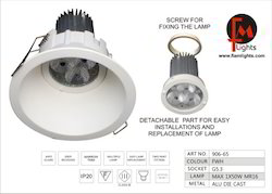 Deep Recessed MR16 Lights