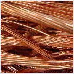 industrial copper wires