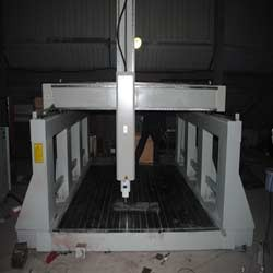 Wood CNC Router For Statue