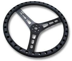 Power Steering Wheel